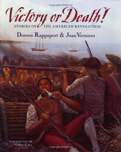 9780060295158: Victory or Death!: Stories of the American Revolution