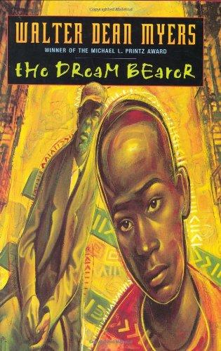 9780060295219: The Dream Bearer