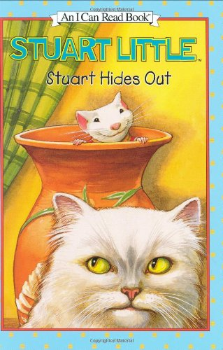 9780060295363: Stuart Hides Out (I Can Read Books)