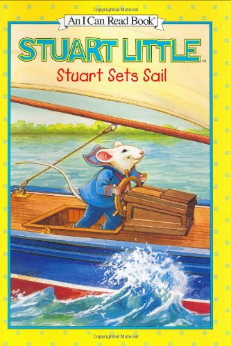 9780060295370: Stuart Sets Sail (I Can Read Book 1)