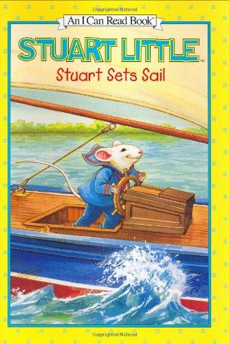 9780060295370: Stuart Sets Sail (I Can Read Book 1)