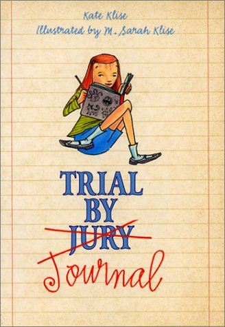 9780060295417: Trial by Journal