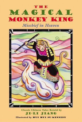 9780060295448: The Magical Monkey King: Mischief in Heaven