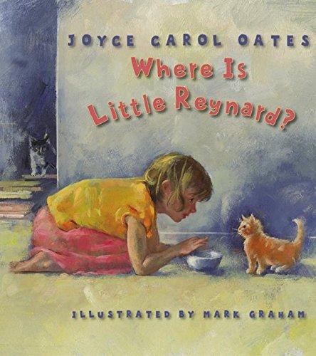 9780060295592: Where Is Little Reynard?