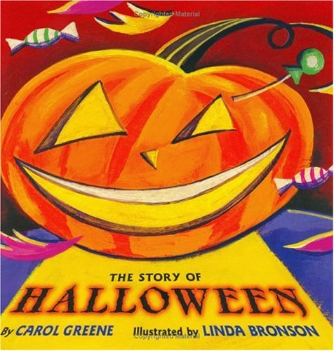9780060295608: The Story of Halloween