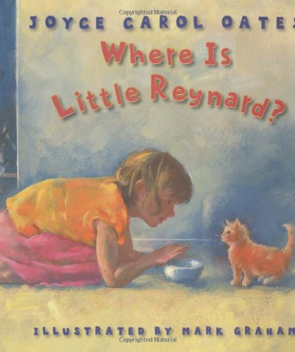9780060295837: Where Is Little Reynard?