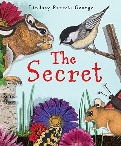9780060295981: The Secret