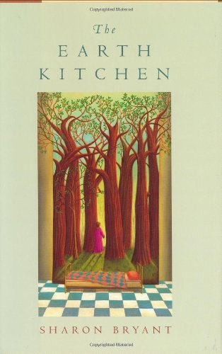 9780060296056: The Earth Kitchen