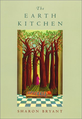 9780060296063: The Earth Kitchen