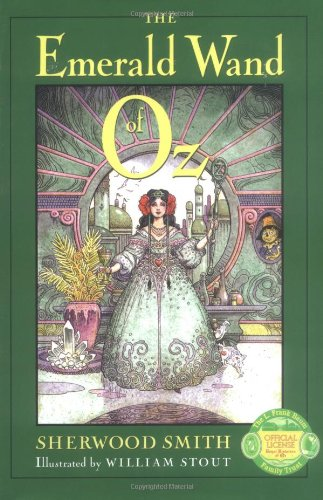 9780060296070: The Emerald Wand Of Oz