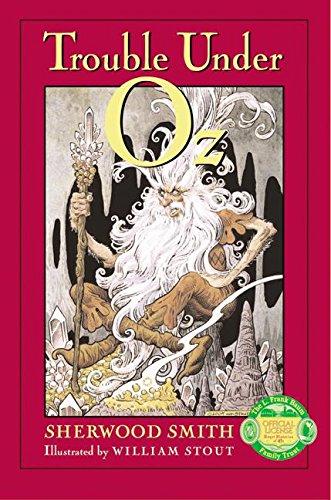 9780060296094: Trouble Under Oz