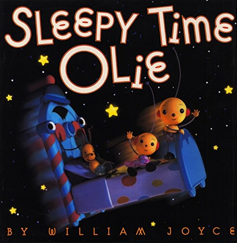 9780060296131: Sleepy Time Olie