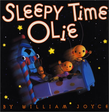 9780060296148: Sleepy Time Olie