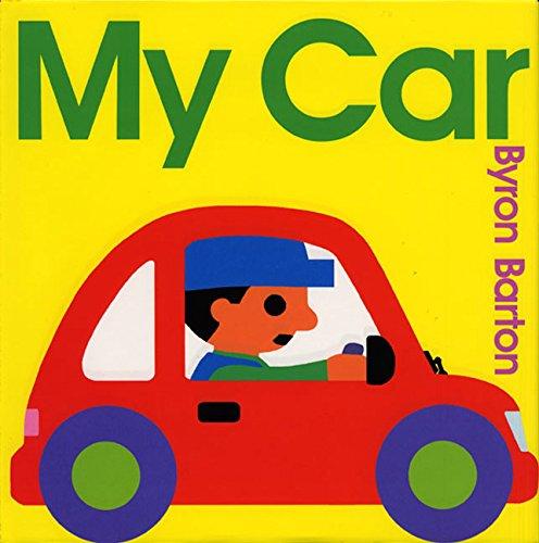 9780060296254: My Car