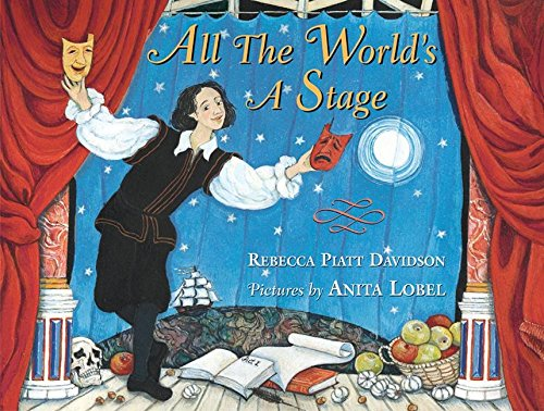 9780060296261: All the World's a Stage