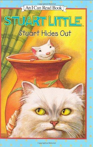 9780060296346: Stuart Hides Out (I Can Read Books)