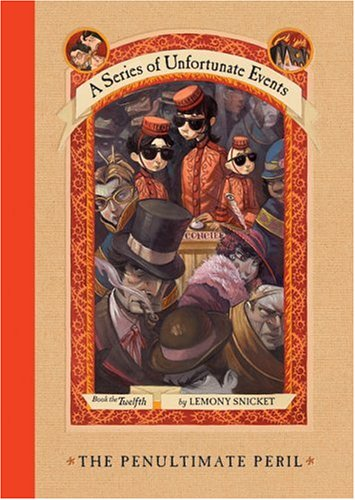 9780060296438: The Penultimate Peril (A Series of Unfortunate Events, Book 12)