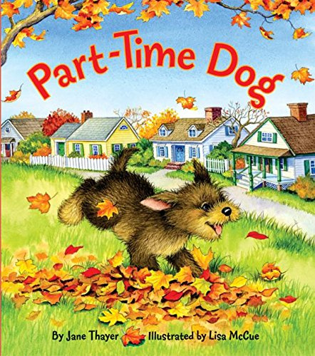9780060296926: Part-Time Dog