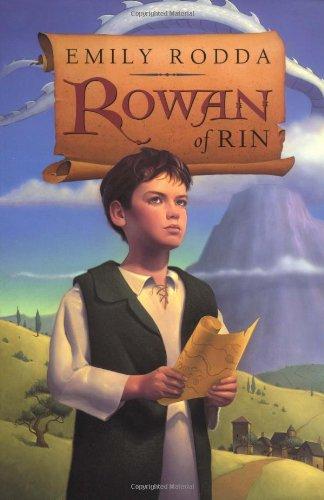 Rowan of Rin (9780060297077) by Emily Rodda