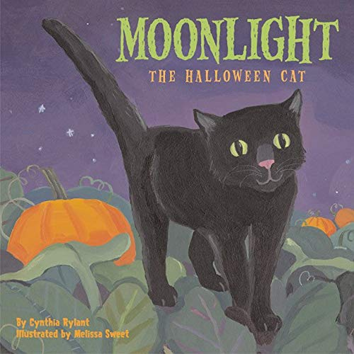 Moonlight: The Halloween Cat: Rylant, Cynthia; Sweet, Melissa