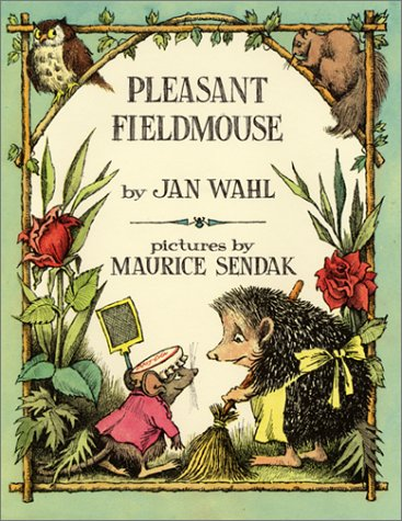9780060297251: Pleasant Fieldmouse