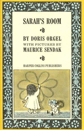 Sarah's Room: Orgel, Doris