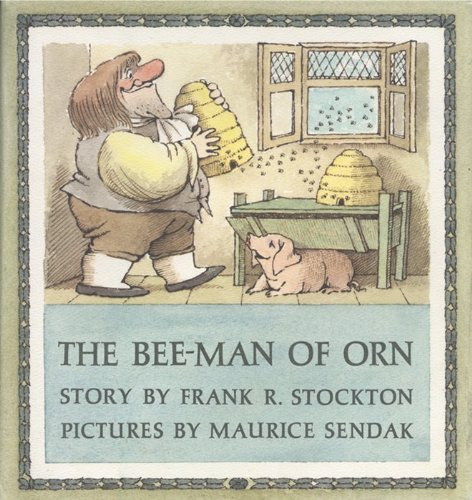 9780060297299: The Bee-man of Orn