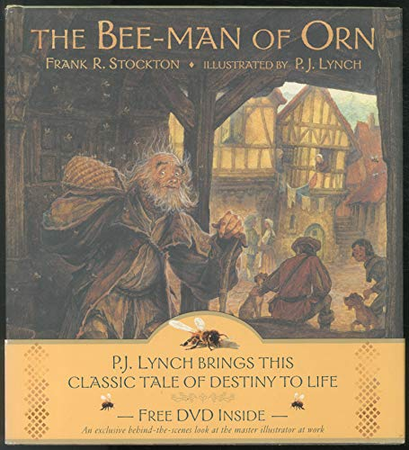 9780060297305: The Bee-Man of Orn