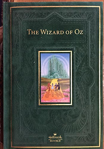 9780060297367: The Wizard of Oz -Hallmark Books