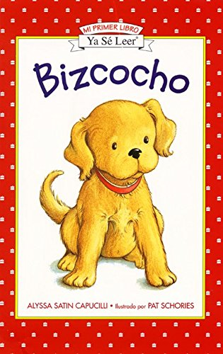 9780060297558: Biscuit (Spanish edition): Bizcocho (My First I Can Read)