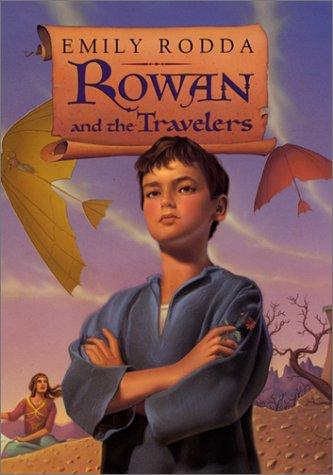 9780060297749: Rowan and the Travelers (Rowan of Rin)