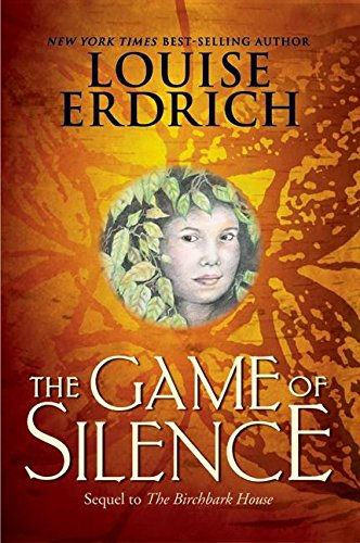 9780060297893: The Game of Silence (Ala Notable Children's Books. Middle Readers)