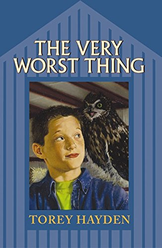 9780060297923: The Very Worst Thing