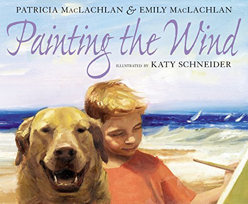 9780060297985: Painting the Wind