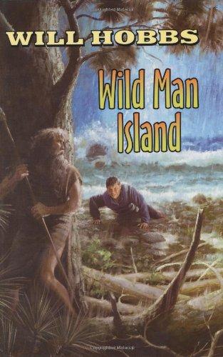 9780060298104: Wild Man Island