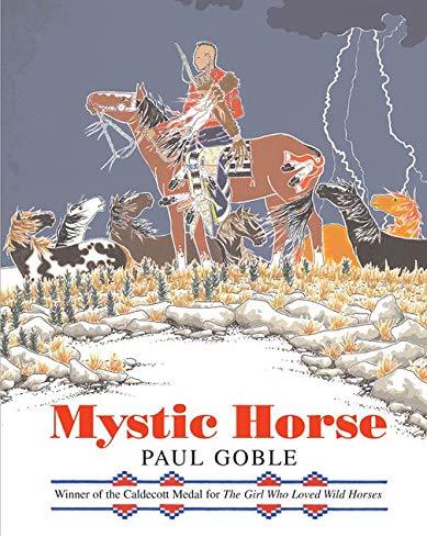 9780060298135: Mystic Horse
