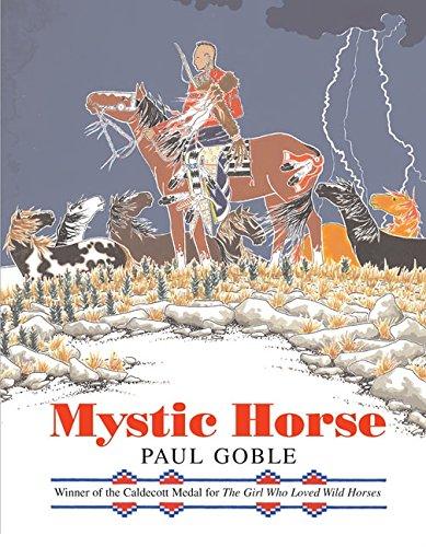 9780060298142: Mystic Horse