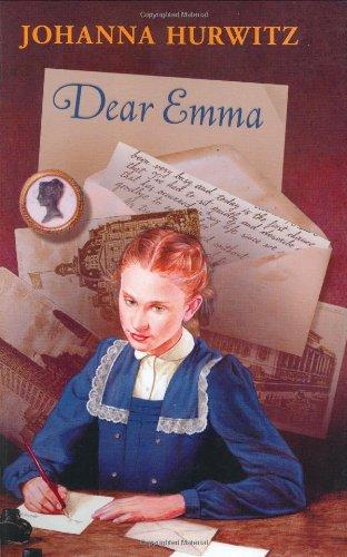 9780060298401: Dear Emma