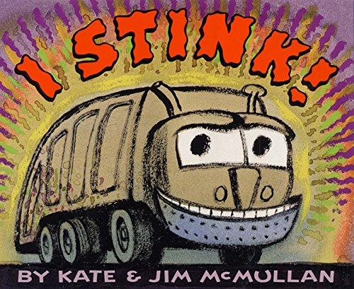 9780060298494: I Stink!