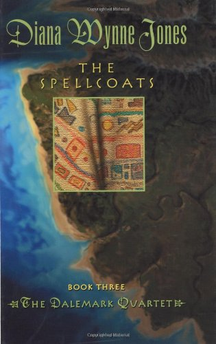 9780060298739: The Spellcoats: Book 3 of The Dalemark Quartet