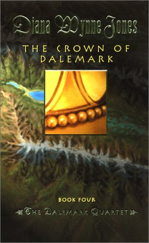 9780060298746: The Crown of Dalemark: Book 4 of The Dalemark Quartet