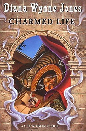 9780060298760: Charmed Life (A Chrestomanci Book)