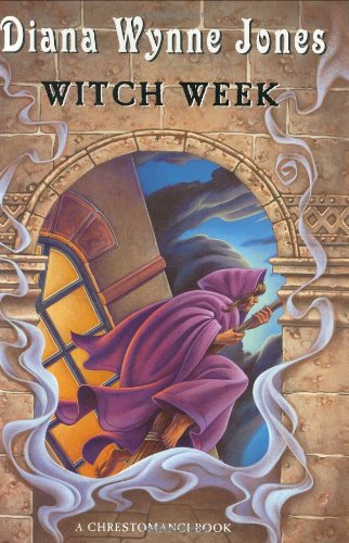 9780060298791: Witch Week (Chrestomanci Books)