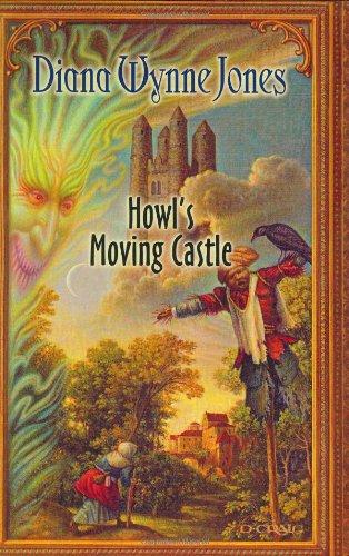 9780060298814: Howl's Moving Castle