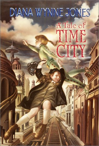 9780060298845: A Tale of Time City