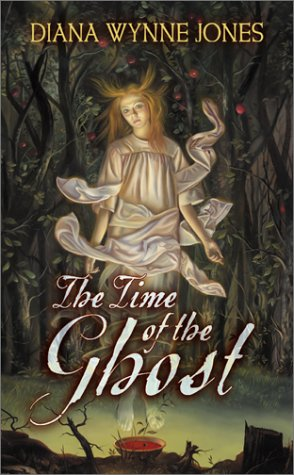 9780060298876: The Time of the Ghost