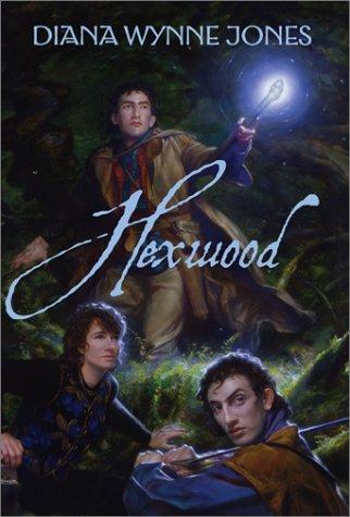 9780060298883: Hexwood