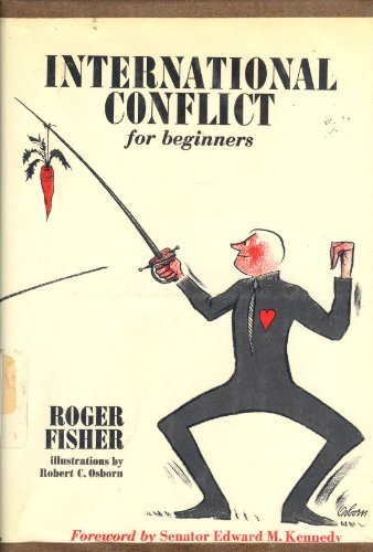 9780060321277: International Conflict for Beginners,
