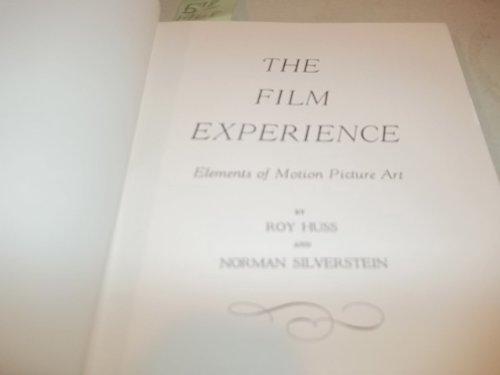 9780060329679: Film Experience