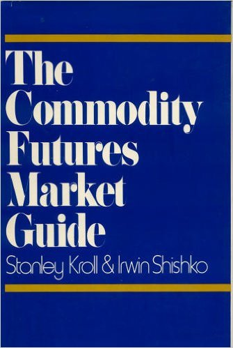 9780060333973: The Commodity Futures Market Guide